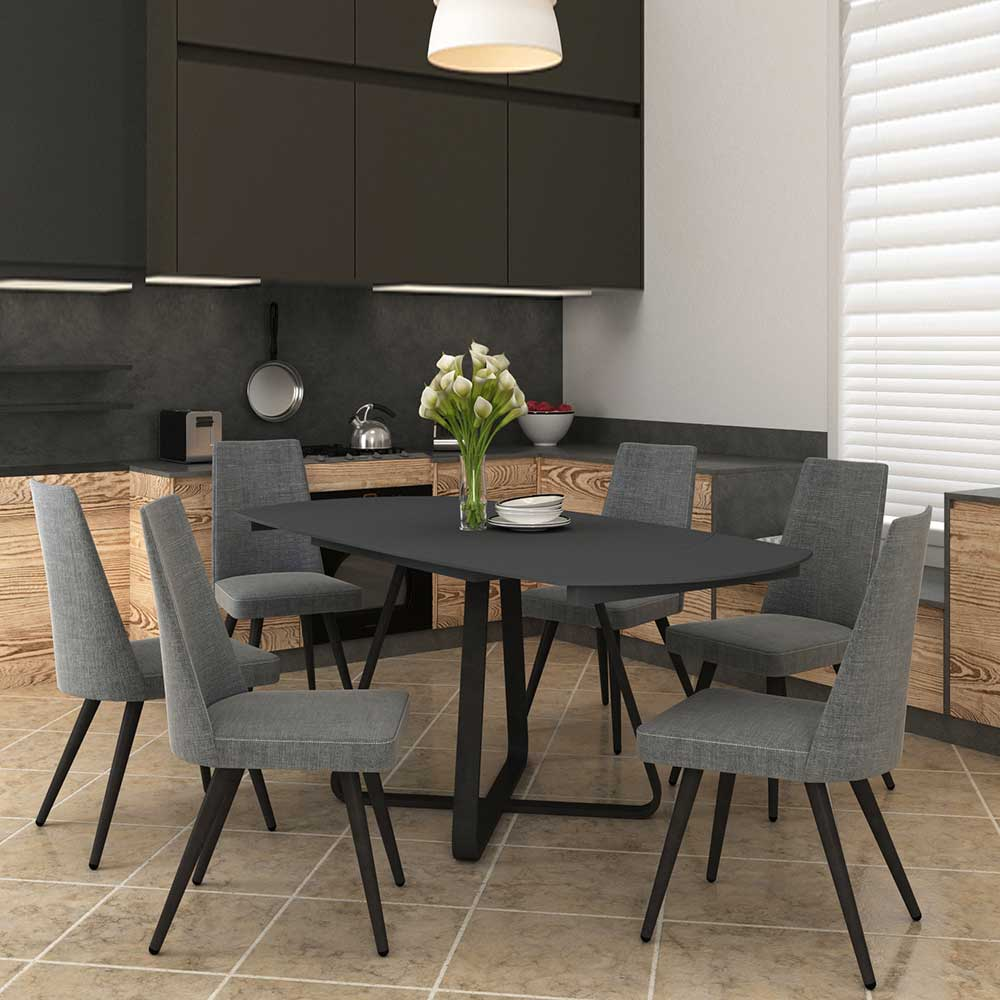 Relax Dining Table & Chairs