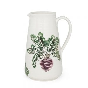Emily Bond Beetroot Pitcher