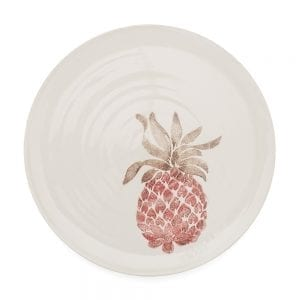 Emily Bond Pineapple Platter