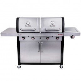 Professional 4600 S Barbecue