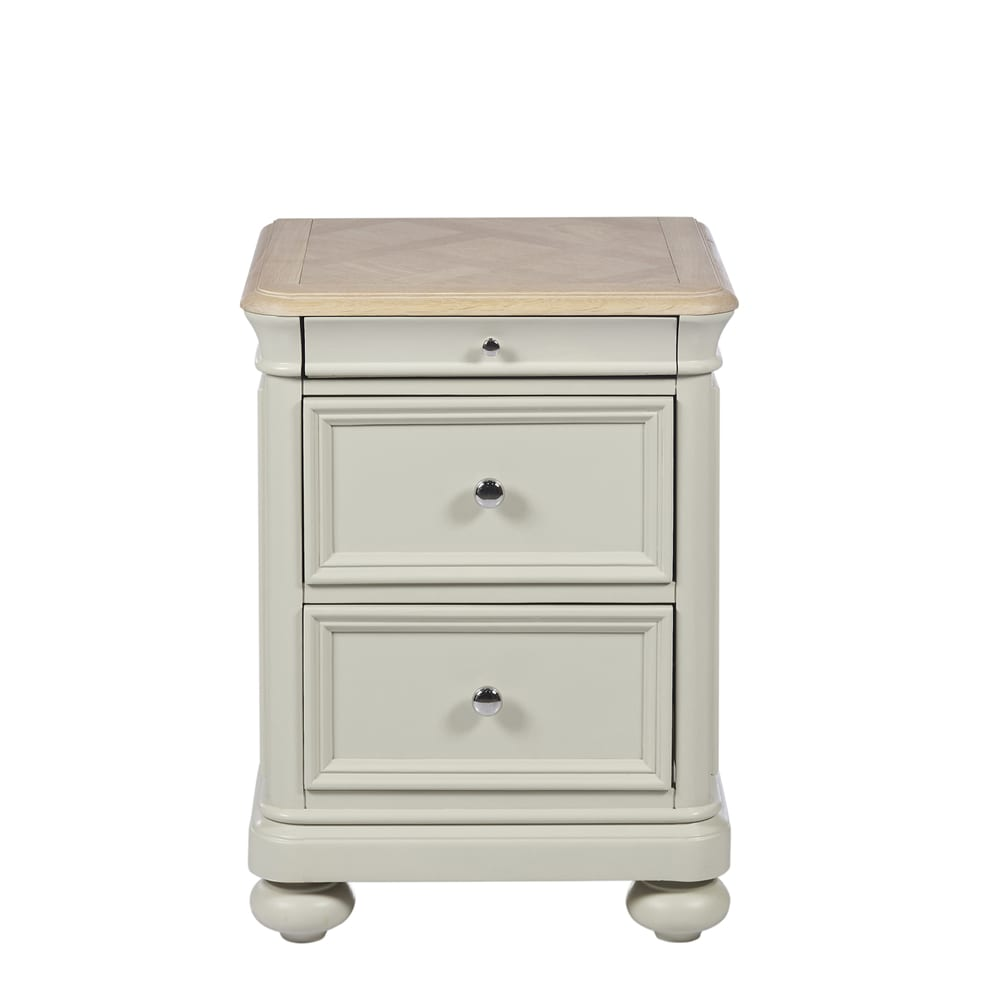 dc749b39e350 Bedside Tables | Small & Large Bedside Cabinets & Nightstands