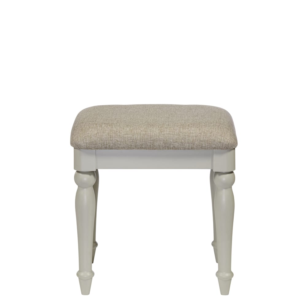 Padstow Dressing Table Stool