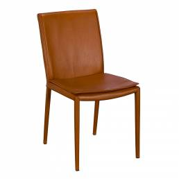 Palermo Dining Chair Tan