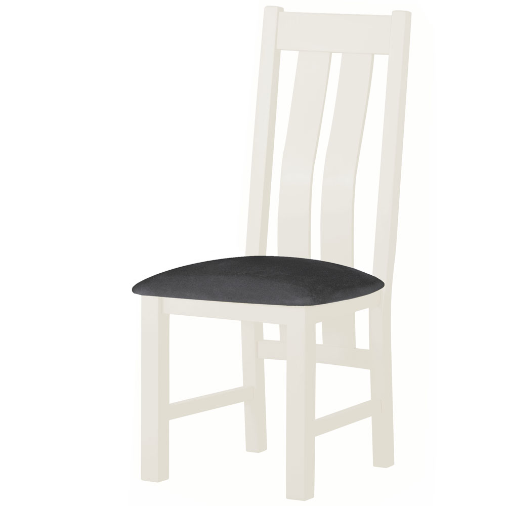 Pemberley Dining Chair White