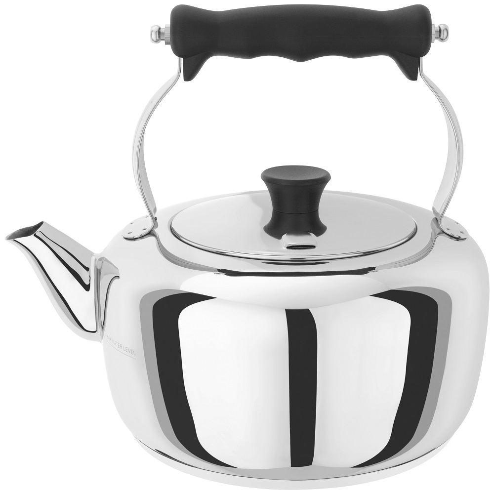 Stellar Traditional Stove Top Kettle 2L
