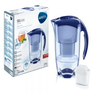 Elemaris Cool Blue Water Filter
