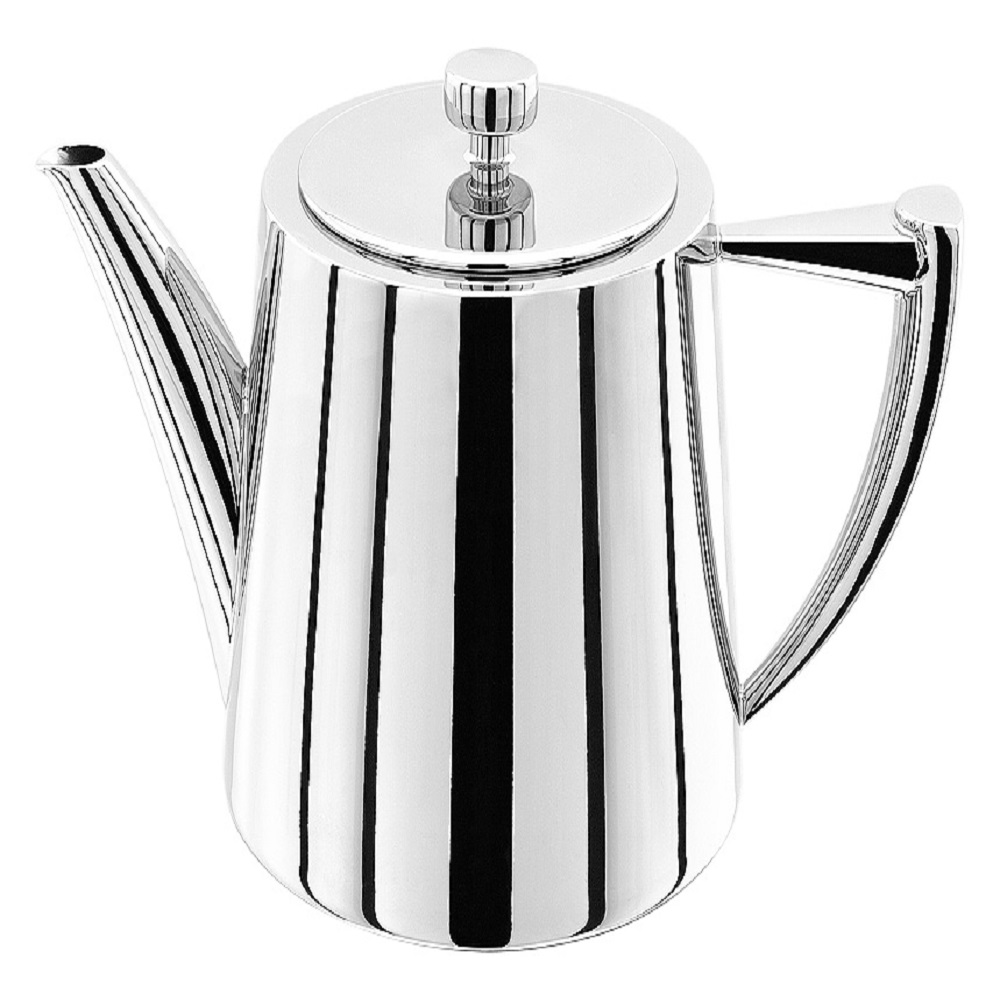 Stellar Art Deco Traditional Teapot 1.2L