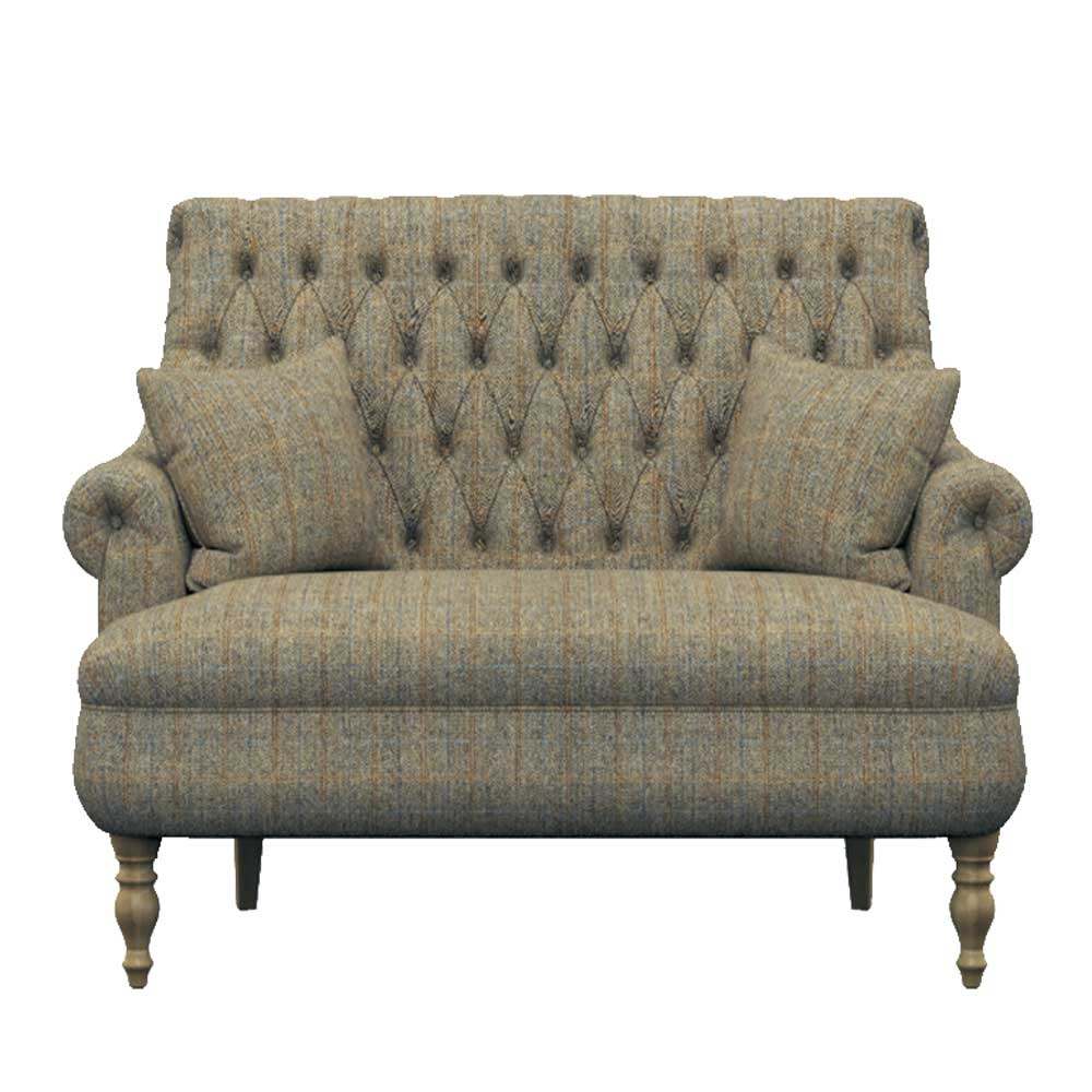 Wood Bros Pickering Compact Sofa