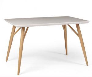 Contempo Rectangular Dining Table