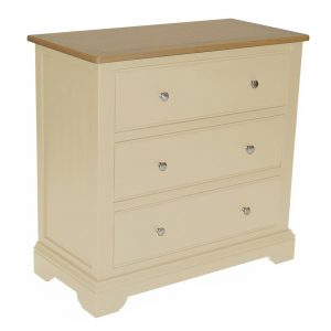 Harlow 3 Drawer Chest