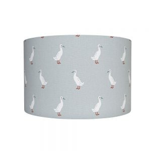 Sophie Allport Runner Duck 40CM Drum Shade