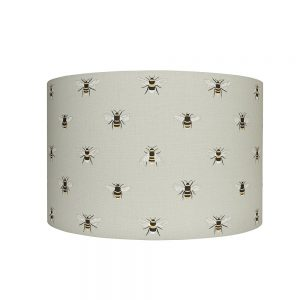 Sophie Allport Bee's 40cm Drum Shade