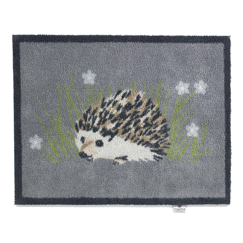 Hedgehog Door Mat 0.65 X 0.85M