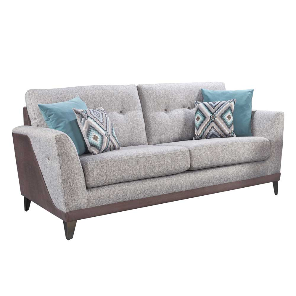 Abode 3 Seater Sofa