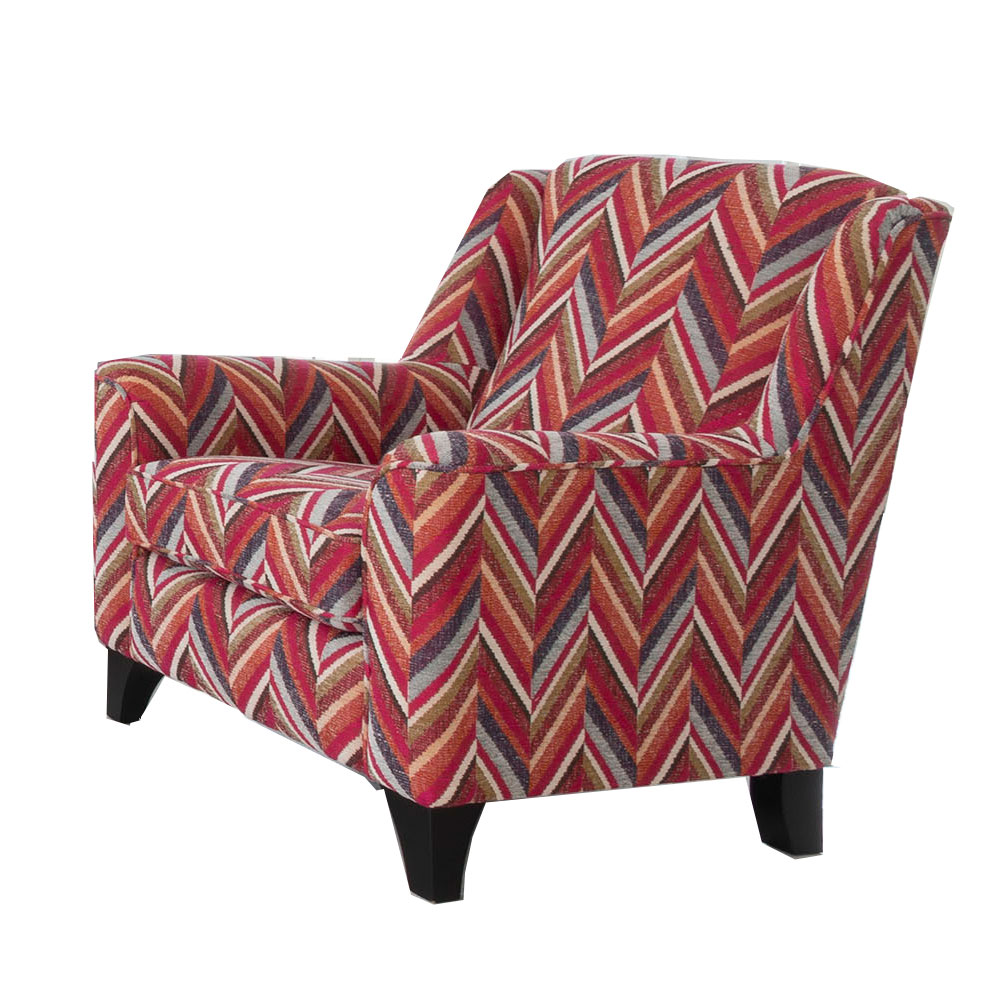 CHARLOTTE (Lloyd) ACCENT CHAIR (C)