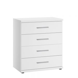 Cleveland 4 Drawer Chest Of Drawers 75cm Width