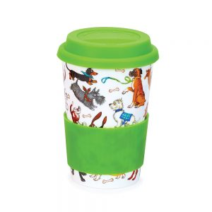 Dunoon Dogs Travel Mug