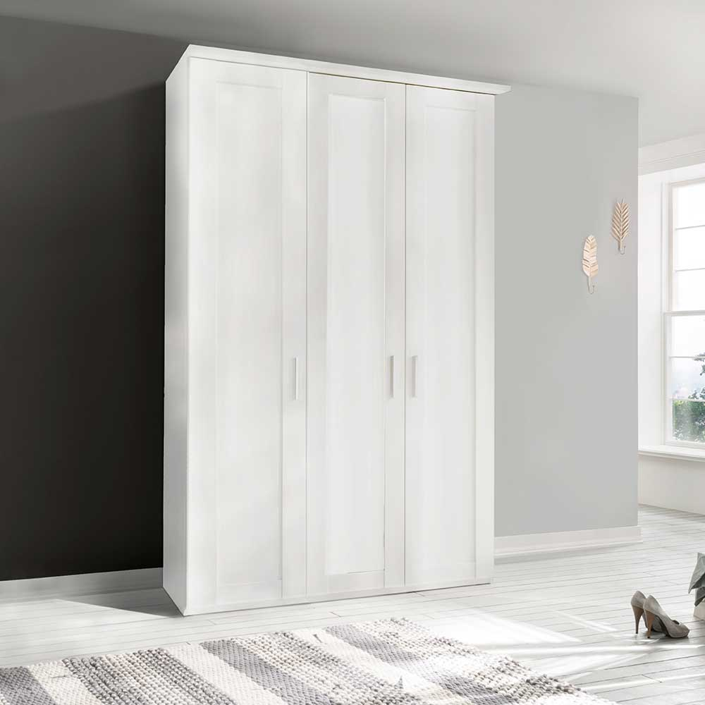 CLEVELAND 510 3 DOOR ROBE INC CORNICE