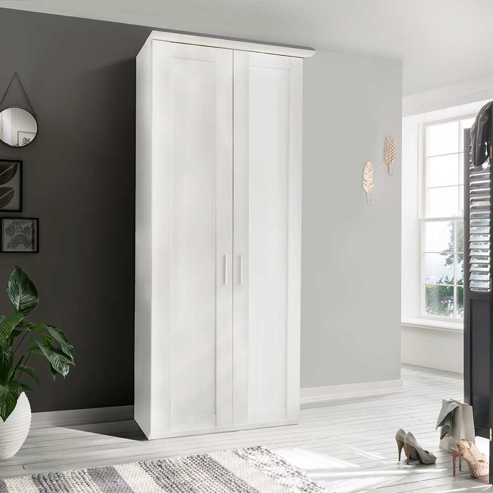 CLEVELAND 500 2 DOOR ROBE INC CORNICE