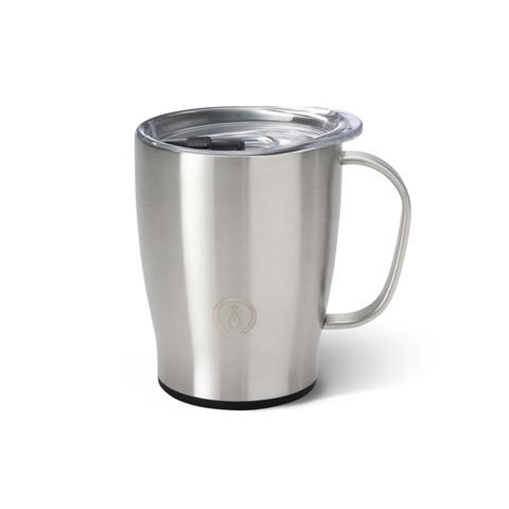 Swig Travel Mug Stainless Steel
