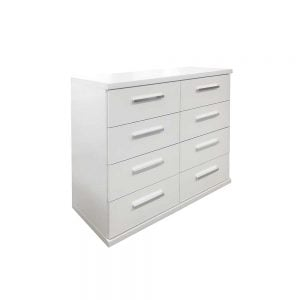 Cleveland 8 Drawer Chest Of Drawers