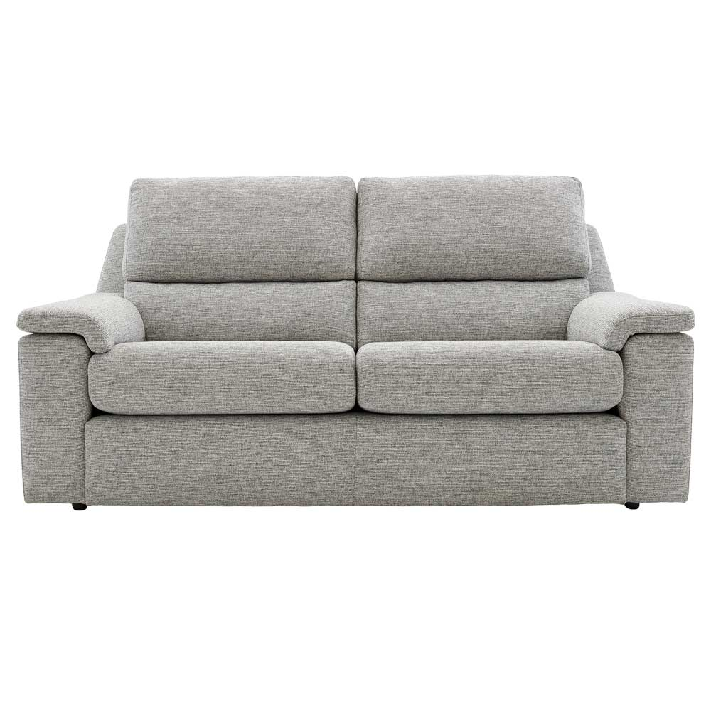 TAYLOR 3 STR STATIC SOFA  (W)