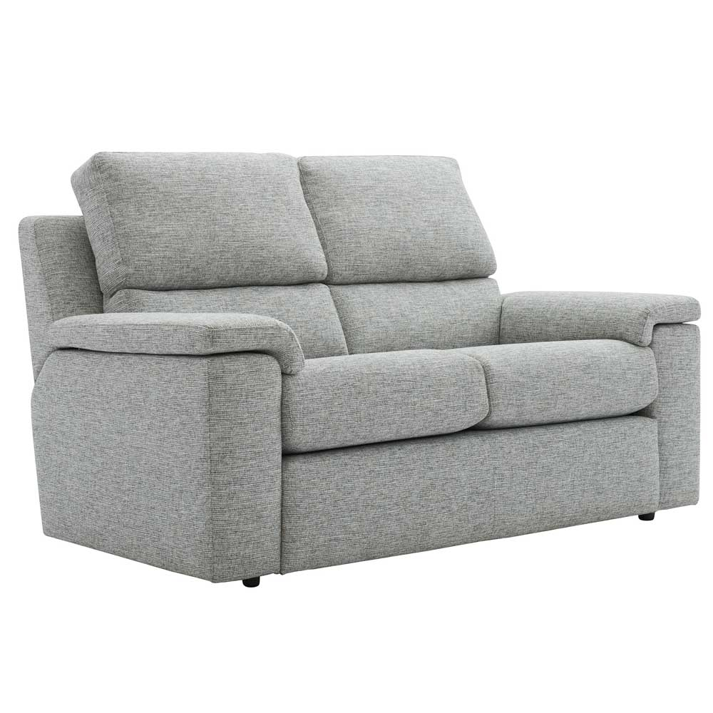 TAYLOR 2 STR STATIC SOFA (W)