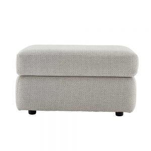 TAYLOR FOOTSTOOL (W)