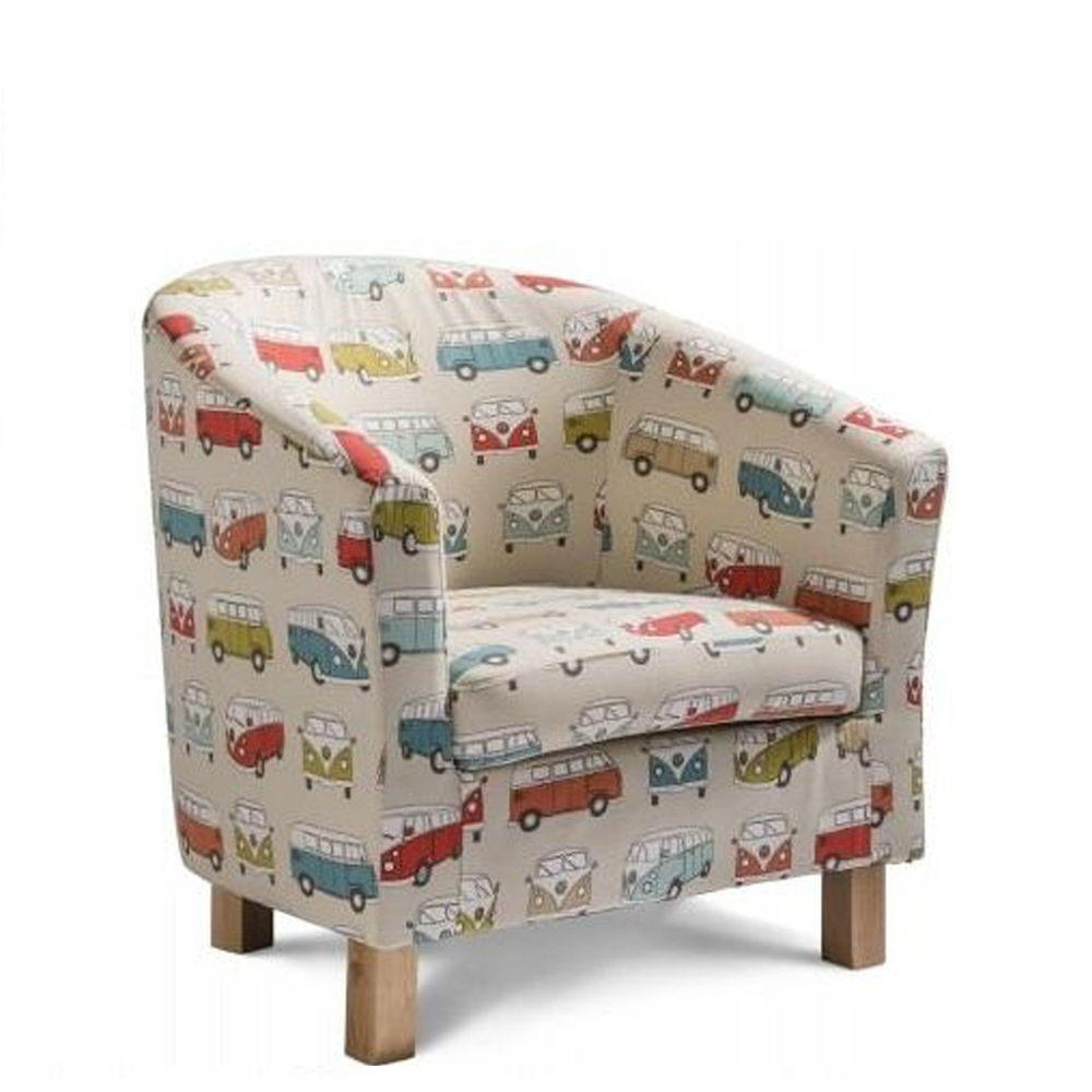 Bedroom Chairs & Stools   Fabric & Wooden Bedroom Chairs