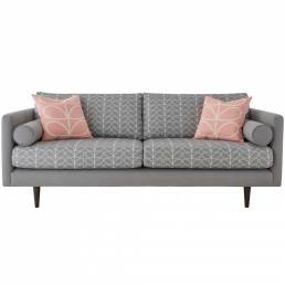 Orla Kiely Mimosa Medium Sofa