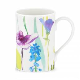 Portmerion Water Garden Mug