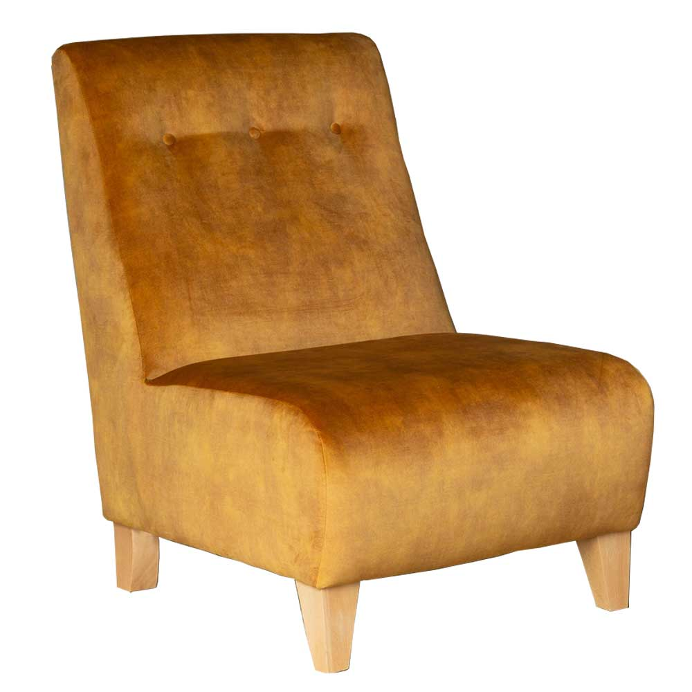 PENDEL (IZZY) ACCENT CHAIR (SE)