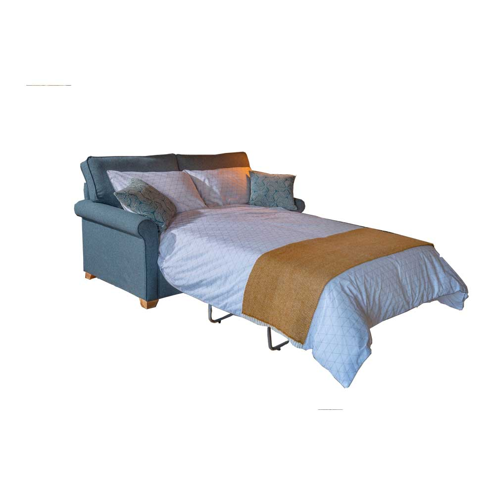 PENDEL 3 STR SOFABED - REGAL MATT. (SE)