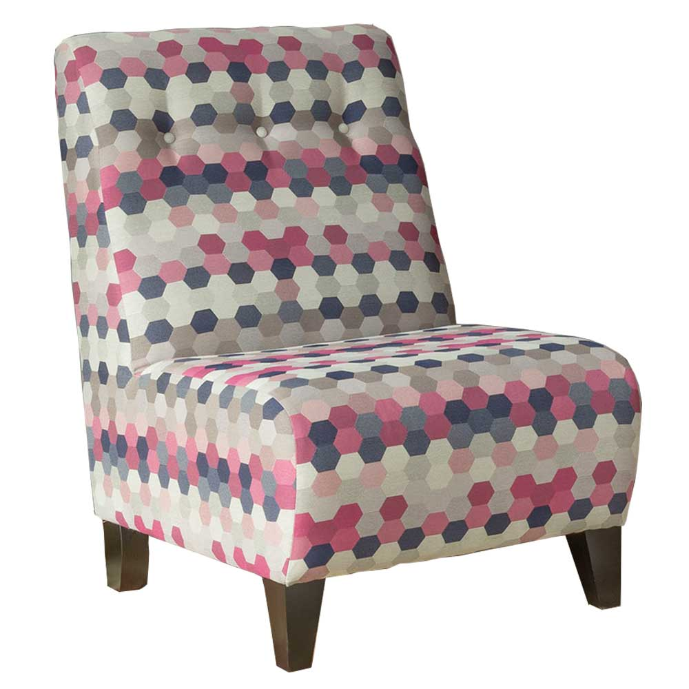 LOTTIE (IZZY) ACCENT CHAIR (SE)