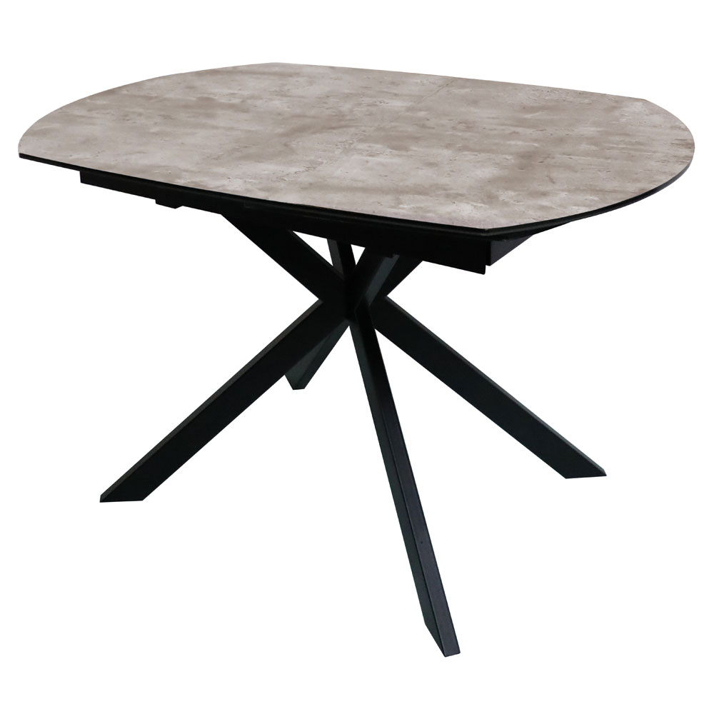 Titan Swivel Dining Table