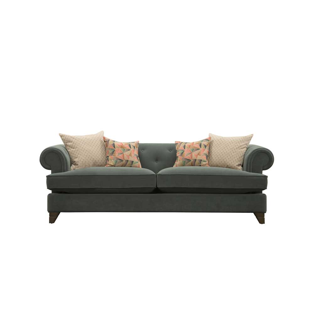 WYCOMBE GRAND SOFA (A)