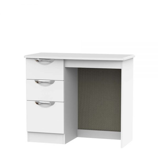Chicago 3 Drawer Vanity Unit