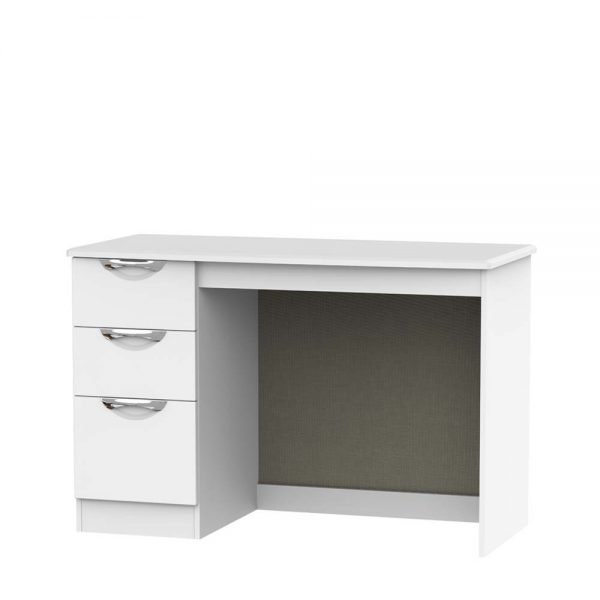 Chicago 3 Drawer Desk
