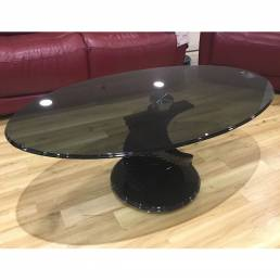 Twister Coffee Table