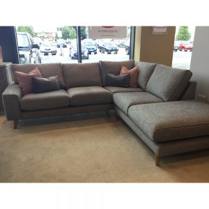 Wallis Corner Sofa