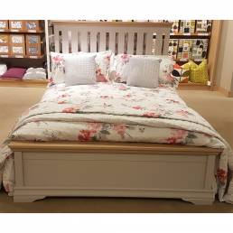 anais low foot end bedstead