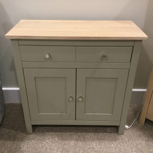 naples 1 door 2 drawer cabinet