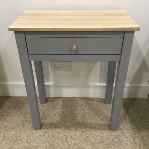 naples 1 drawer console