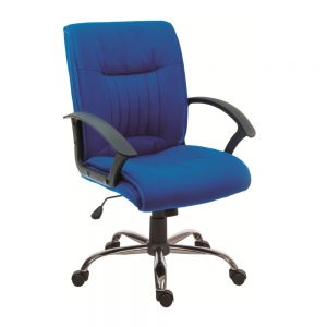 Como Fabric Office Chair