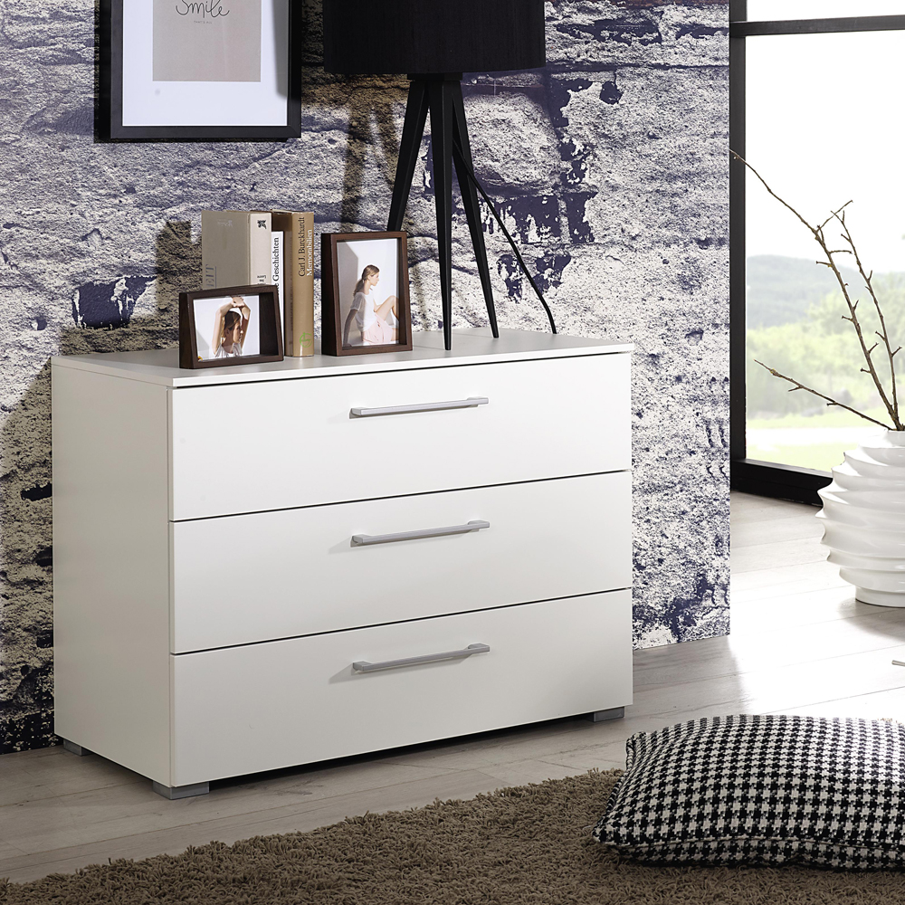 Albany 3 Drawer Chest