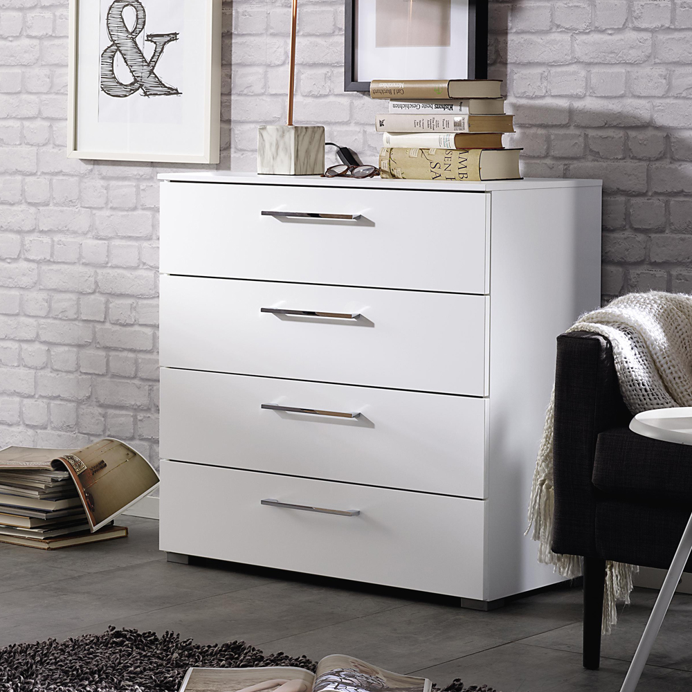 Albany 4 Drawer Chest