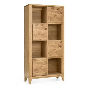 Hillingdon Oak Storage Unit