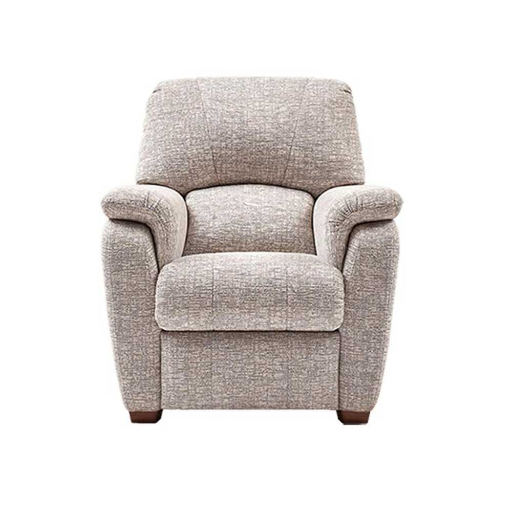 MELISSA CHAIR - FABRIC /