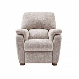MELISSA PWR RECL CHAIR - FABRIC /