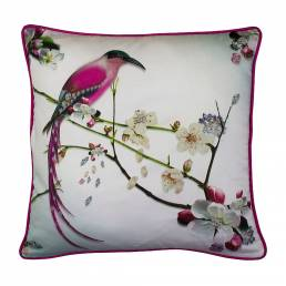 Ted Baker Flight Of The Orient Cushion